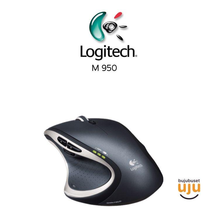 Logitech M 950 Performance Mouse  IDR 1.195.000