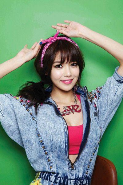 Sooyoung >>> IGAB