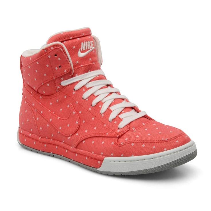 Zapatillas Nike Air Royalty Roja Antes: 105.00 Ahora: 55.00 € #Outlet #Calzado #mujer