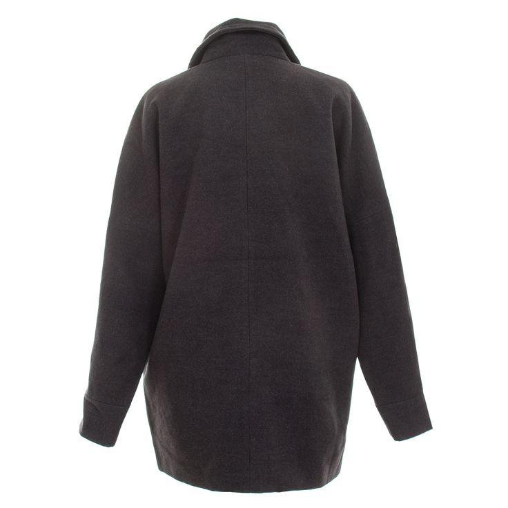 Верхняя одежда - Пальто Blue Motion - Интернет-магазин модной одежды RED: стильные и яркие вещи по доступной цене. Обувь, сумки, платья, летняя одежда для детей и подростков. Скидки!