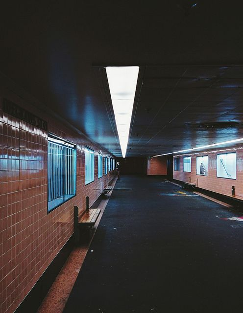 Degraves Street Underpass. | by onedeuxpunch