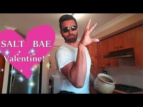 Salt Bae Parody- Valentines Special