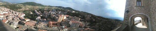 Veduta di Nicosia