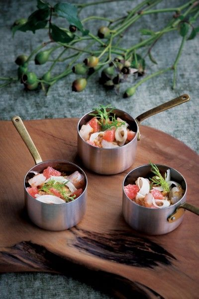 Corporate Catering Auckland | The Wharf