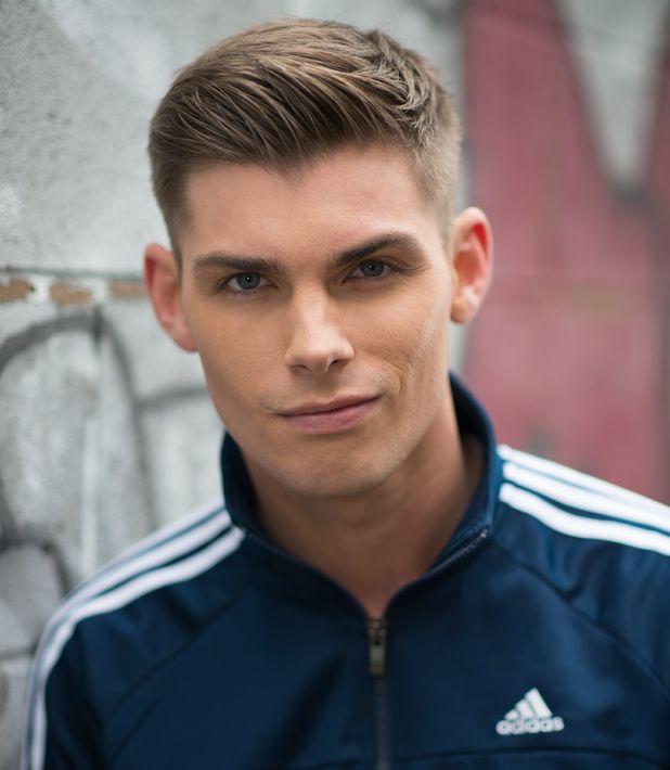 Kieron Richardson, well known for starring in Channel 4's soap opera 'Hollyoaks' is now available for bookings!