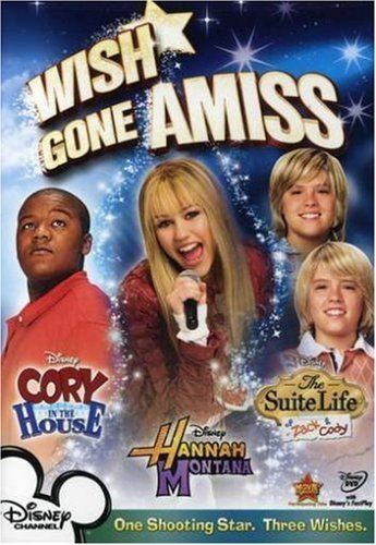 Wish Gone Amiss (Cory in the House / Hannah Montana / The Suite Life of Zack and Cody) DVD ~ Miley Cyrus, http://www.amazon.com/dp/B000VE4UBK/ref=cm_sw_r_pi_dp_.Jkfqb0PNFZ3X