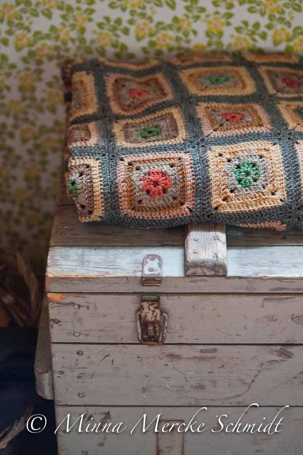 soft tones crochet