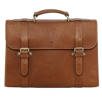 3db08a5a76 Mulberry Walter briefcase