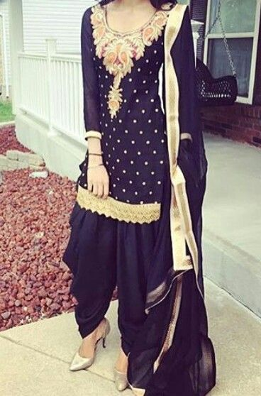 916 best punjabi clothing images on pinterest shalwar kameez indian suits and indian gowns. Black Bedroom Furniture Sets. Home Design Ideas