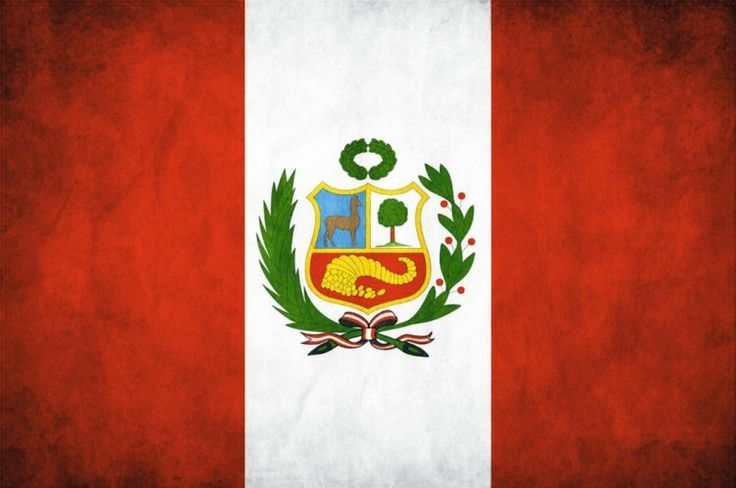 Peru Independence Day 2013 in Google Doodle. July 28, 2013