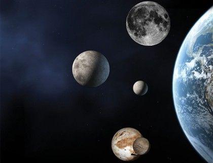 Missões da NASA podem acrescentar dois planetas ao sistema solar?