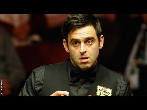 Ronnie O'Sullivan Post Match Interview Masters 2017 Quarter Final vs Neil Robertson - YouTube