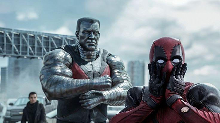 """OMG! It's Colossus""  Love Marvel action figures? Visit us: marvtoys.com  #deadpool #colossus #xmen #marvelfigures #marvellegends #deadpoollegends"