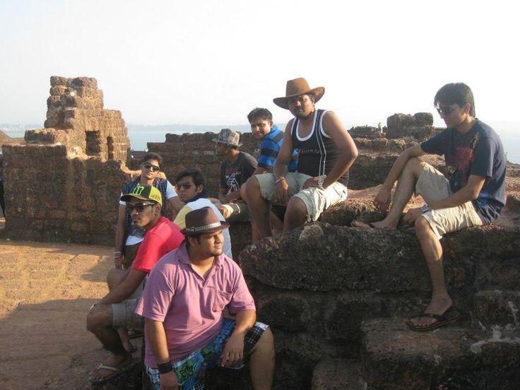 Goa Tour....