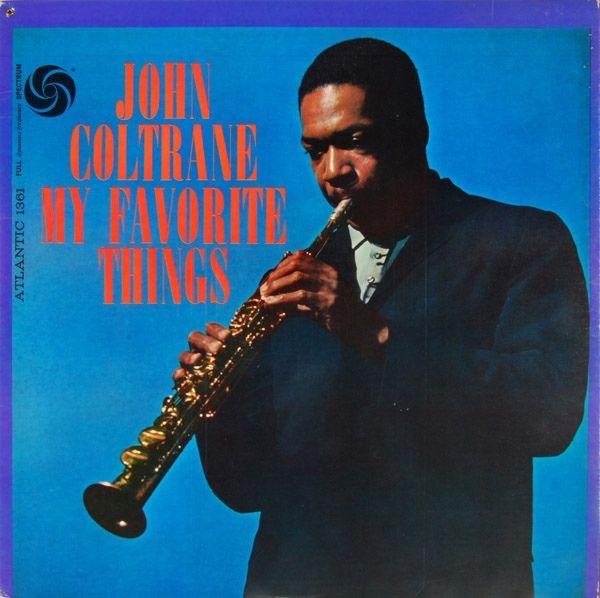 John Coltrane - My Favorite Things at Discogs