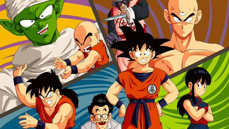 Free DBZ Goku Wallpapers, DBZ Goku Backgrounds, DBZ Goku Images, computer desktop wallpapers, hd wallpapers, pictures, images - Visit now for 3D Dragon Ball Z compression shirts now on sale! #dragonball #dbz #dragonballsuper