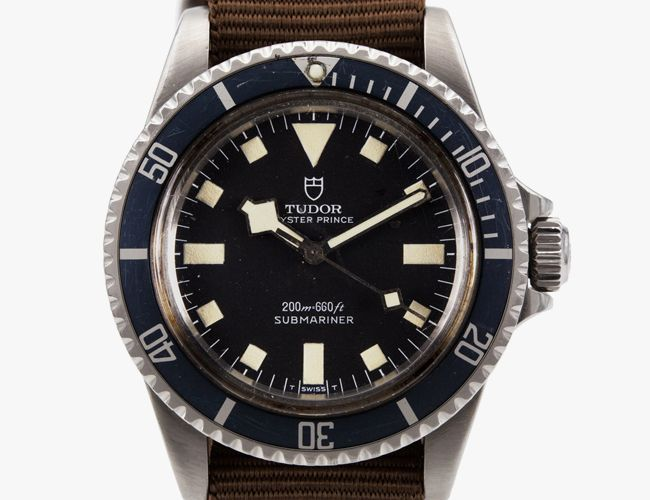 Buying Guide: Vintage Dive Watches (That Aren't Rolexes) • Gear Patrol http://www.deepbluediving.org/trash-ocean/