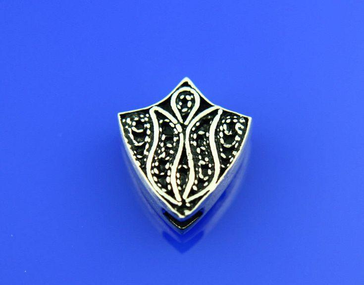 For making prayer Triangular three holes 925 silver Islamic Prayer Beads Misbaha Tesbih tasbih 3006 by Tesbih on Etsy