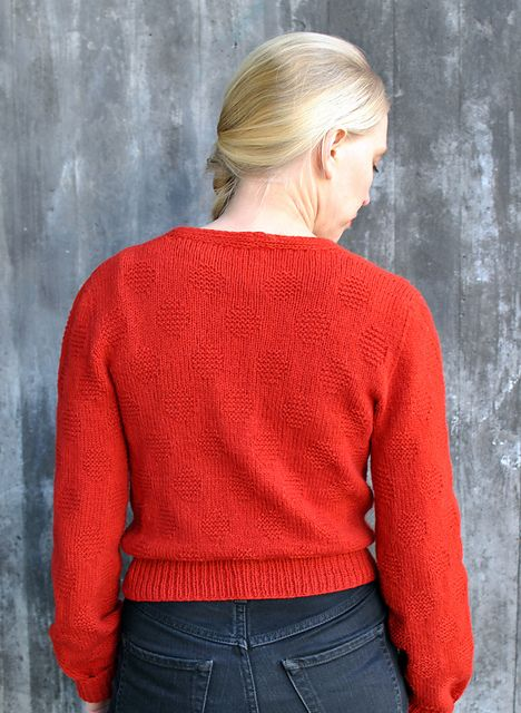 Ravelry: Hamburgsund pattern by The Weststrand Sisters