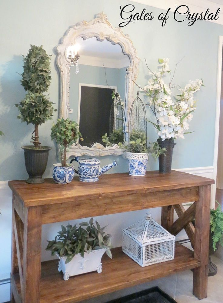 Entry Hall Furniture best 25+ entry hall table ideas on pinterest | foyer table decor