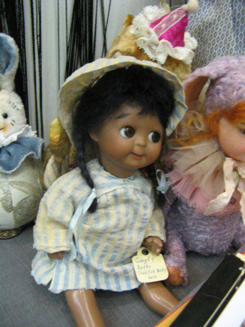 Кьюпи (Kewpie), Гугли или... солнечные дети!? / Винтажные антикварные куклы, реплики / Бэйбики. Куклы фото. Одежда для кукол