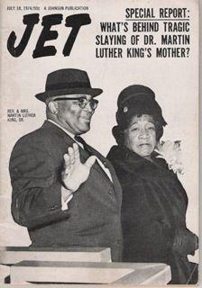 vintage jet & ebony magazine covers - Google Search