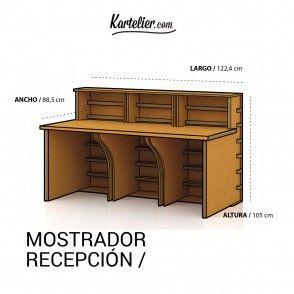 muebles carton - Kartelier | Muebles de cartón