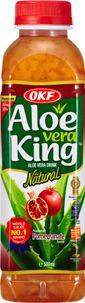 Aloe Vera King Pomegranate (500ml, 16.9 oz)