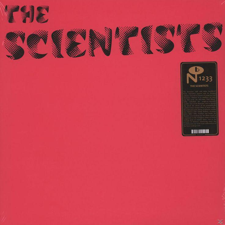 The Scientists | Public