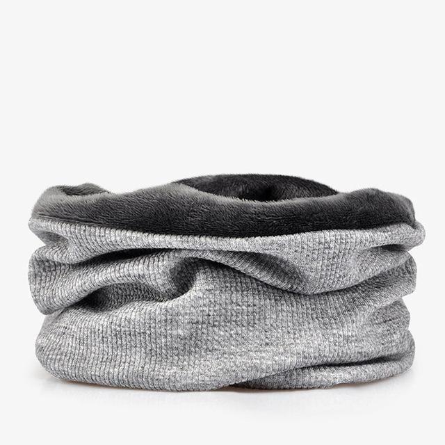 MODERN STYLISH WARM COTTON HATS FOR WOMEN • 10 OPTIONS