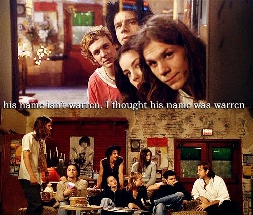 "27 Extremely Important Life Lessons We Learned From ""Empire Records"""