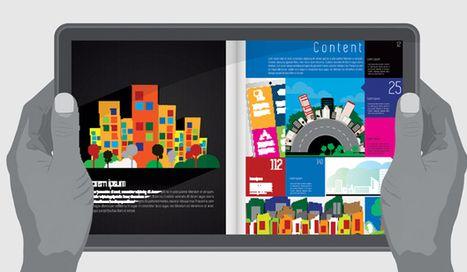 Cinco herramientas para crear revistas escolares interactivas | Herramientas y recursos para el aprendizaje online | Scoop.it