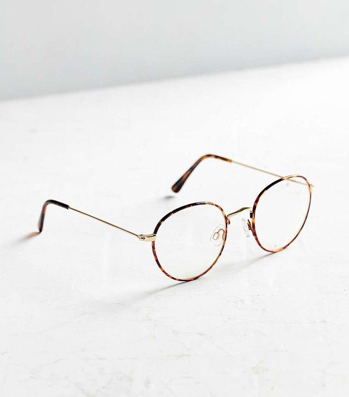 6 Eyeglasses That Are Fashion Girl–Approved via @WhoWhatWear