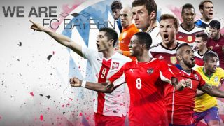 Four Bayern stars in Germany squad for Euro qualifiers