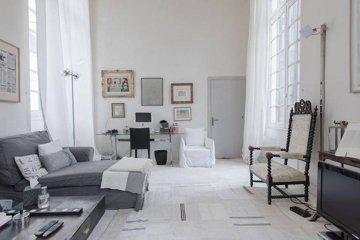 Regardez ce logement incroyable sur Airbnb : Apt Marais in hôtel particulier - Appartements à louer à Paris