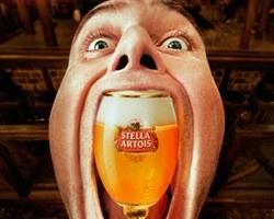 Stella Artois - Beer