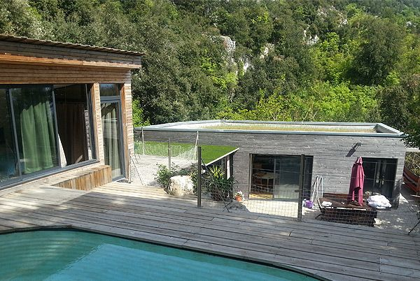 Riviera View House <br> Eze, France