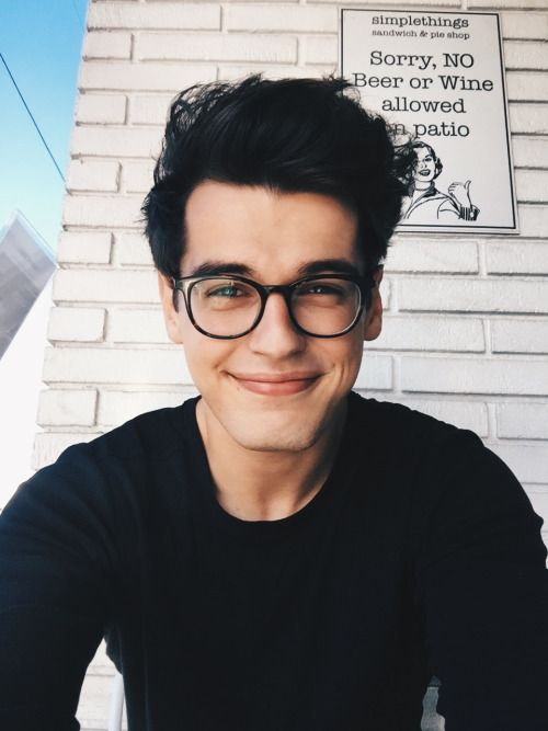 {FC Blake Steven} Heya, I'm Blake! I'm 20 years old and my parents are Brendon Urie and Sarah Urie. I kind of take after my father when it comes to appearances... I'm kind of a nerd I guess. I like to read, play piano, take pictures, be on my laptop and yeah. Like I said, nerd. Anyways come say hi!