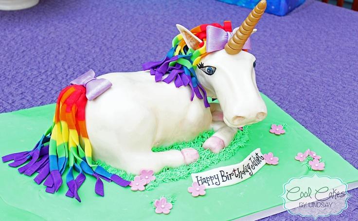 Happy Birthday Maverick Cake