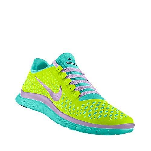Nikeid Free Run 3.0