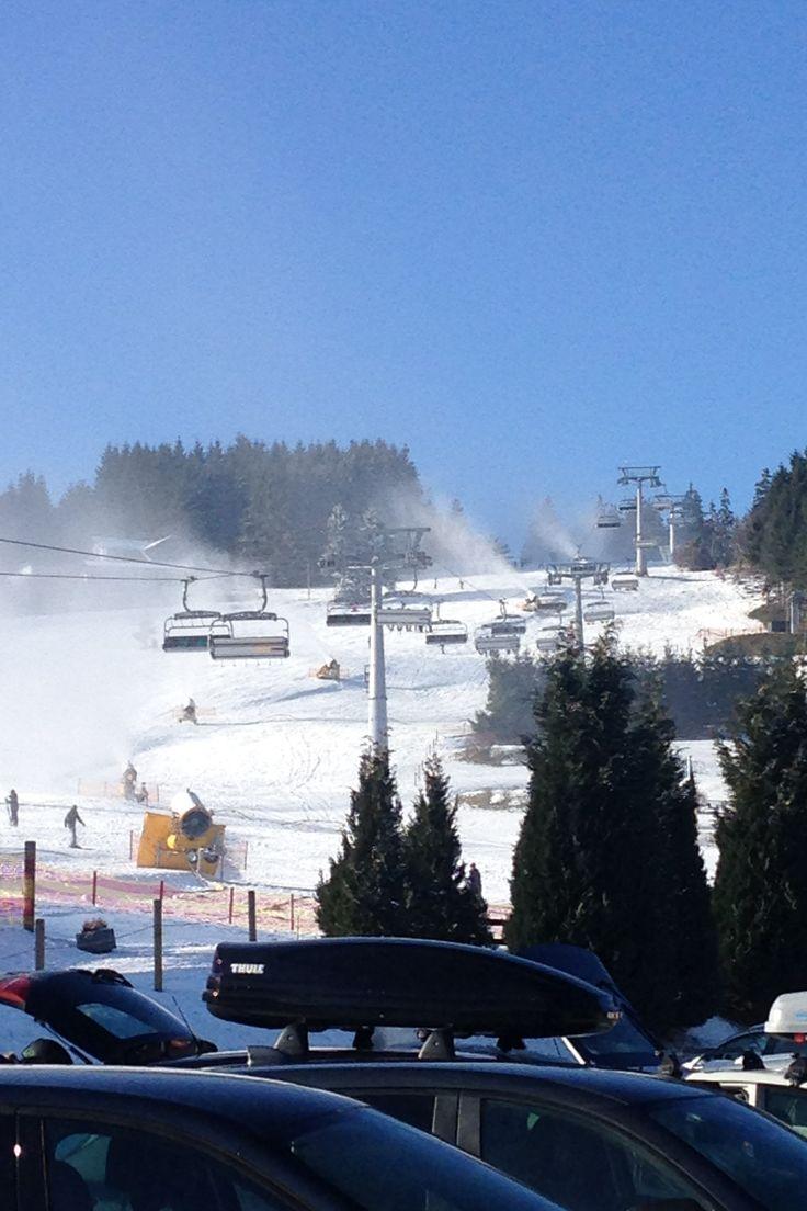 Skitickets & Preise im Skigebiet #Willingen | Foto: Y-SiTE