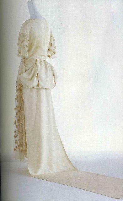 Мадлен Вионне: когда женщина улыбается, ее платье должно улыбаться вместе с ней. - Школа стильных образов и идей