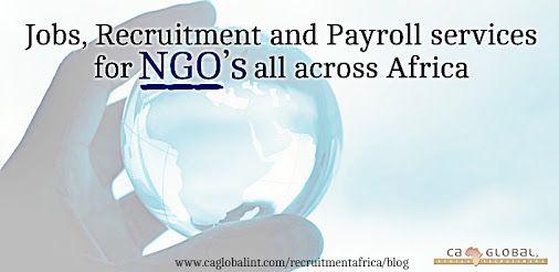 CA Global Headhunters (Recruitment in Africa) - Google+