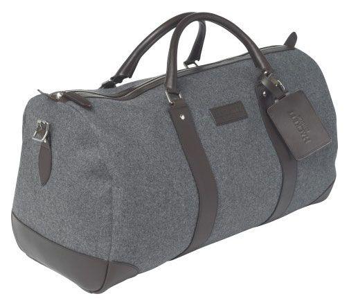 Men's Overnight Bag