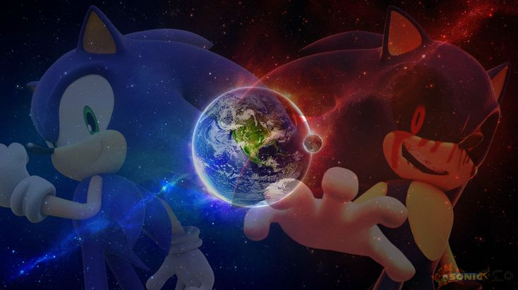Sonic Vs Sonic Exe Sonic Sonic And Amy Sonic The Hedgehog