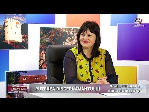 Brașovul Actual 20.11.2017 Niculina GHEORGHIȚĂ
