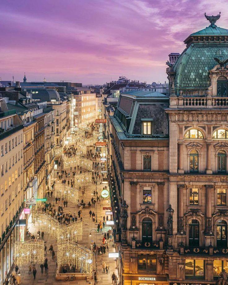 Vienna - Nuriel Molcho