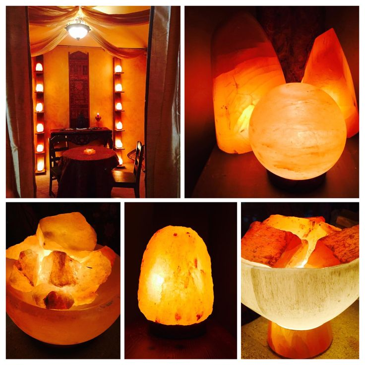 Himalayan Salt Lamps Problems : #Enhance your space with the warm amber glow of #Himalayan #Crystal #SaltLamps & experience the ...