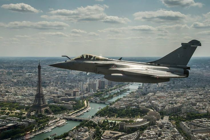 """Rafale C EC """"Normandie-Niemen"""" BA 118 Mont-de-Marsan"""