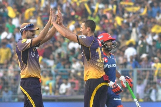 IPL 2017 live cricket streaming: Where to watch KKR vs RPS on TV, online
